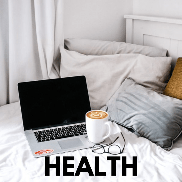 habits to stay healthy while working from home