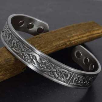 magnetic bracelet for men copper bracelet for arthritis health bangle healing pain relief bracelet viking bracelet for men vpmagnetic bracelet for men copper bracelet for arthritis health bangle healing pain relief bracelet viking bracelet for men vp