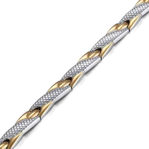 magnetic therapy bracelet health bracelet pain relief ion energy bracelet gss4