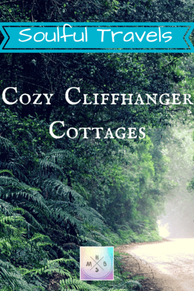 ~Soulful Travels~ Cozy Cliffhanger Cottages - Knysna