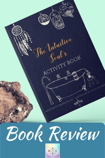 {Book Review} The Intuitive Soul's Activity Book
