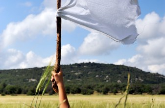 Day 53: Waving the White Flag to Insomnia & Pain