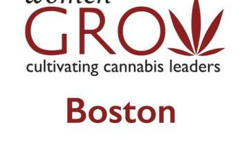 Join Us at the Women Grow Boston Event THIS WEDNESDAY 11/8 from 6-8:30pm