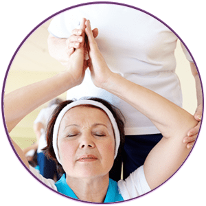 AGE REVERSAL TOUCH THERAPY