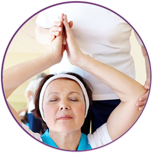 Massage Services - AGE REVERSAL TOUCH THERAPY