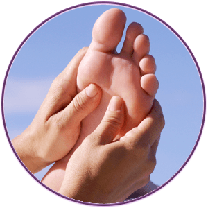 Massage Services - REFLEXOLOGY