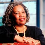A Tribute to Toni Morrison, a Giant in American Contemporary Literature, By Nana Dadzie Ghansah