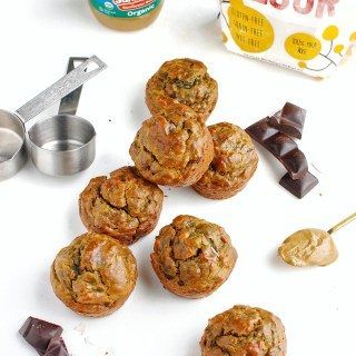 Allergen Friendly Paleo Breakfast Muffins