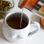 Detox and Immunity Herbal Tea
