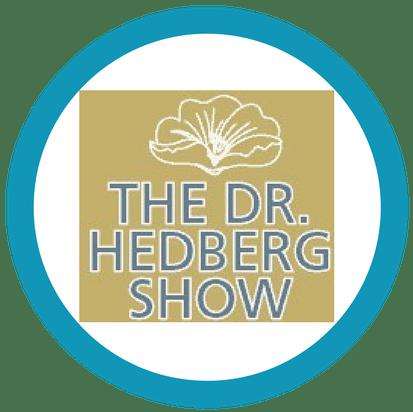Shannon Garrett Hashimoto's Nurse Expert Interview on the Dr. Hedberg Show