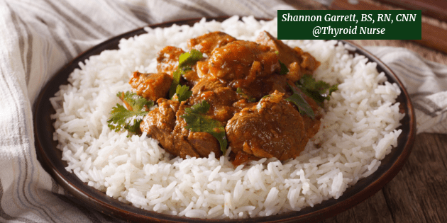 Pressure Cooker Thai Red Curry Beef