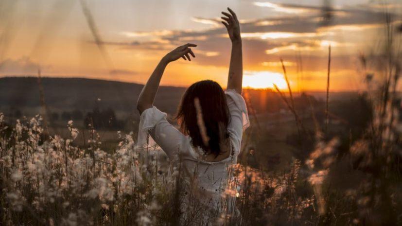 Van overleven naar leven: zo deblokkeer jij de stroming van je levenslust -  Holistik