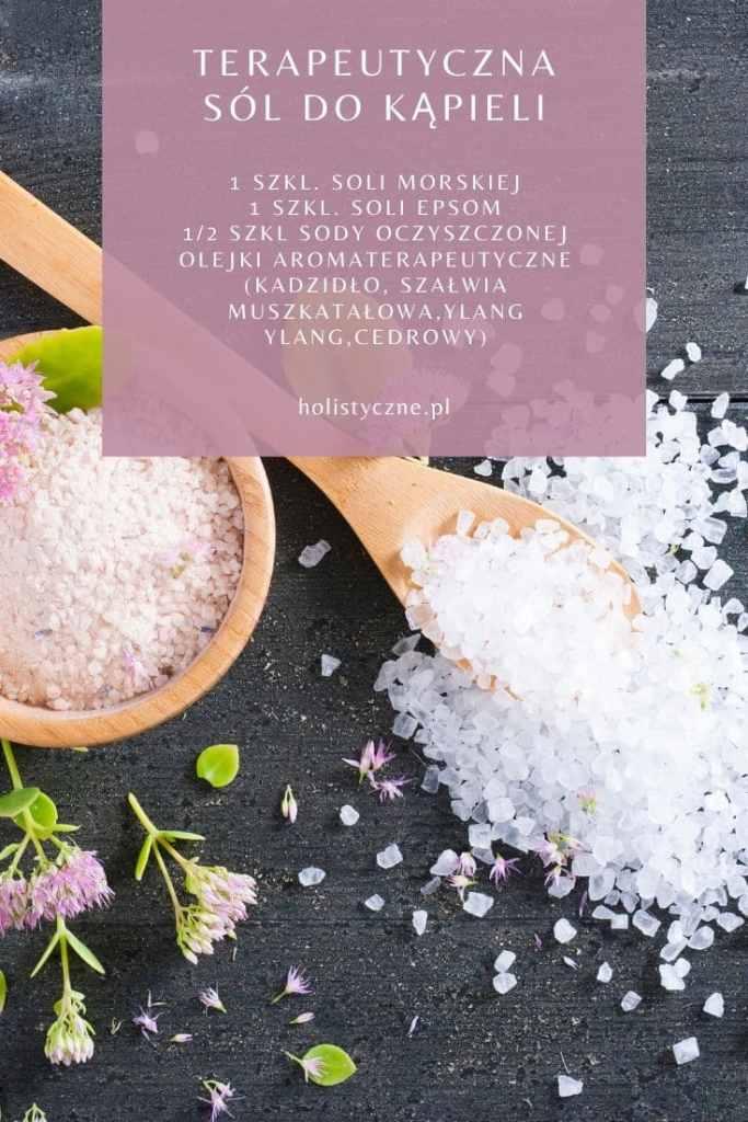 Delektuję się zapachami, które działając na poziomie komórkowym, pomagają osiągnąć homeostazę mojego organizmu.