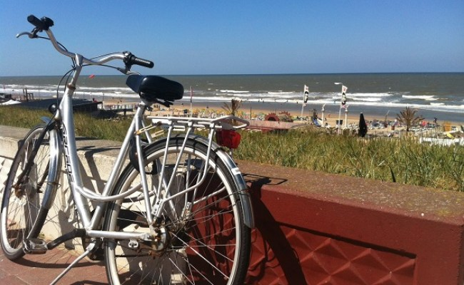 How To Get From Amsterdam To Zandvoort Holland Explorer