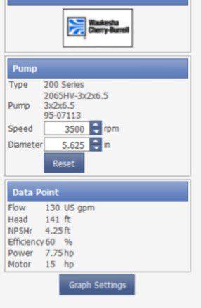 pumpflow 3