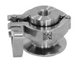Waukesha Air Blow Check  Valve with FNPT Connection