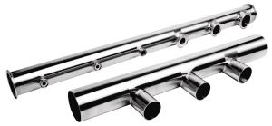 Sanitary Stainless Steel Manifolds From Our Shop