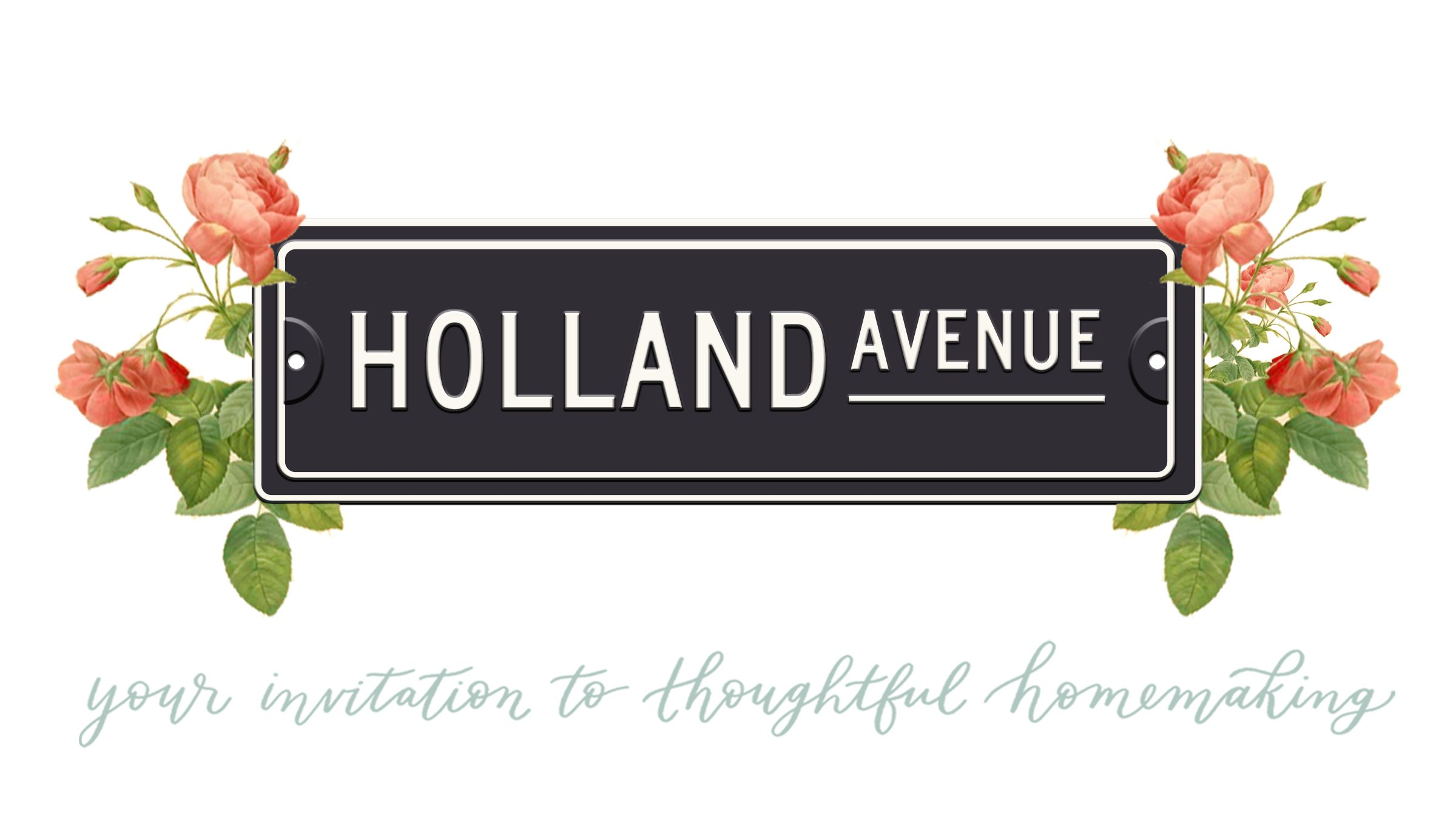 Holland Avenue Home