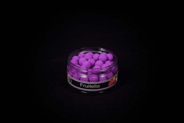 Fluoro pop-up Fruitella