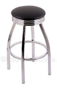 C8C3C Classic Series Bar Stool