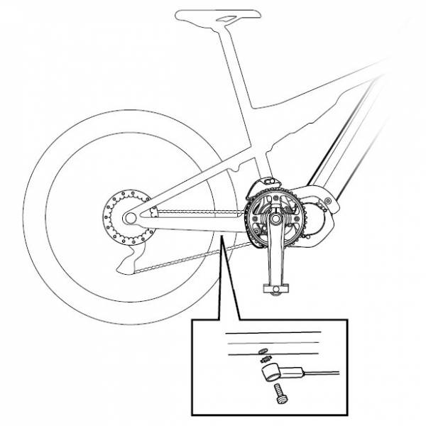 Trainers Motor Parts