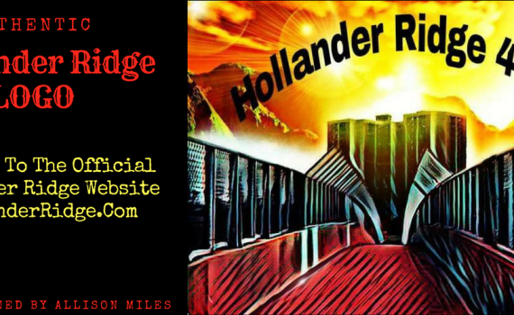 Hollander Ridge Welcome Page