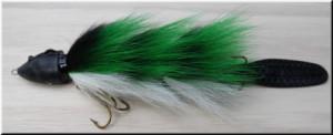 Beaversbait Flowage Green