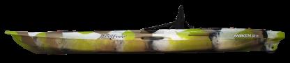 Feelfree Moken 12.5 - Lime Camo