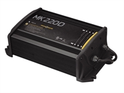Minn Kota MK220E acculader