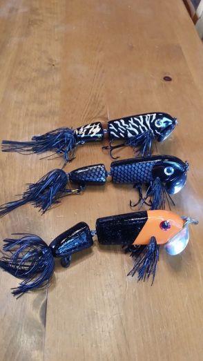 Fish Whistle Dark - Hollandlures