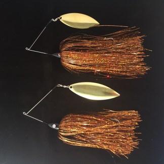 Spinnerbait Golden Bream pearson grinder buy online kopen