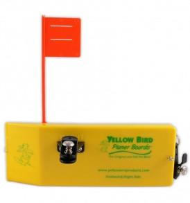 yellowbird planerboard 600