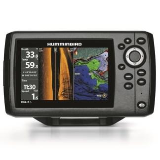 humminbird HELIX5 SI-GPS_G2 aanbieding