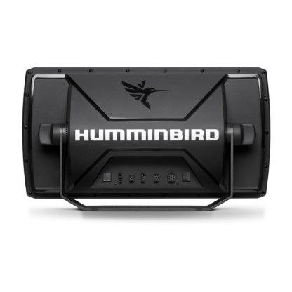 Hollandlures HUMMINBIRD HELIX 10 CHIRP MEGA DI+ GPS G4N 411410-1 back