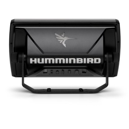 Hollandlures HUMMINBIRD HELIX 8 CHIRP GPS G4N 00447500 back