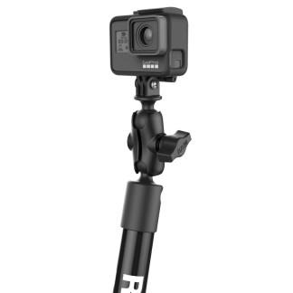 Camera bevestiging