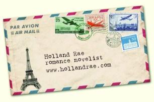 Holland AirMailFRONT4Web