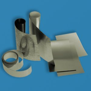 Mu-ferro foil tape lowfrequency magnetic shielding