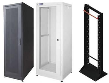 rf shielded racks