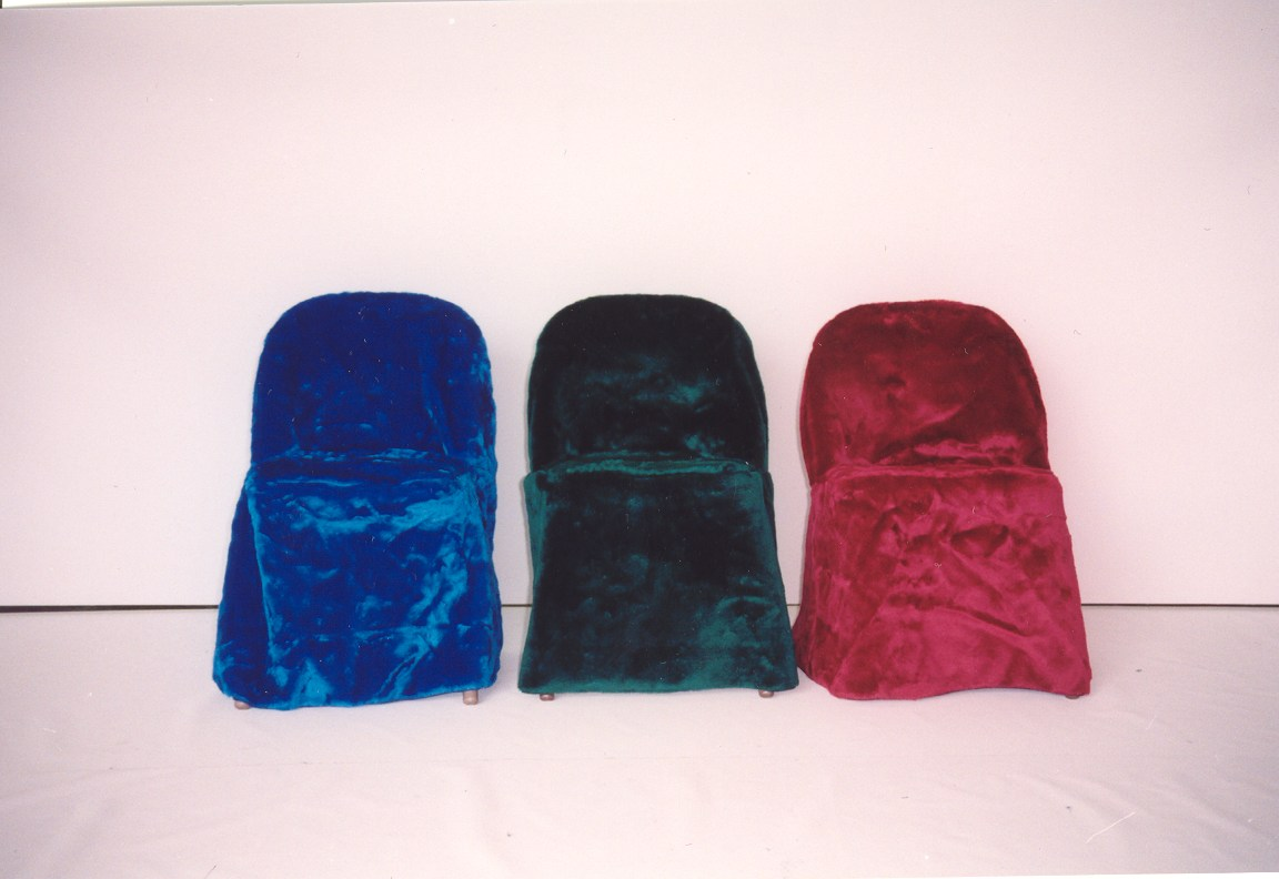 teal chair covers 30 second stand g code holland supply inc cemetery cover