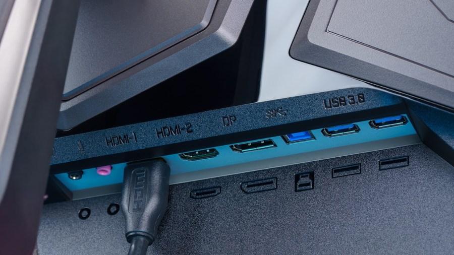 Video Connectors HDMI