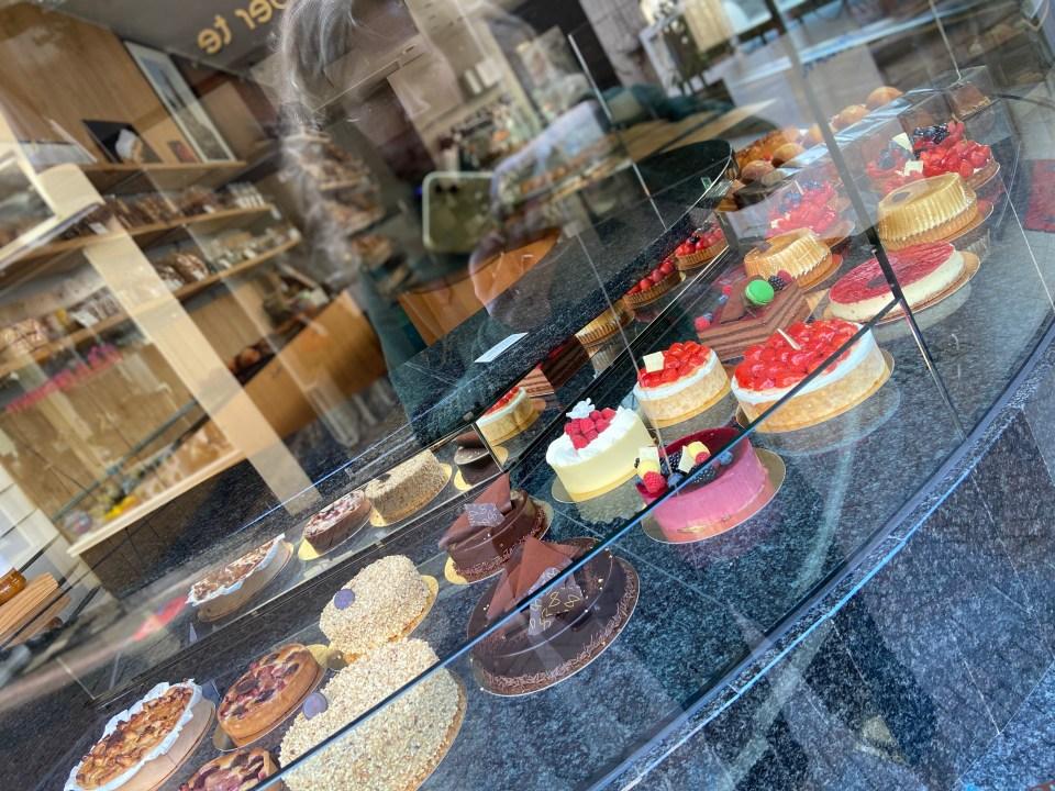 kakkukauppa