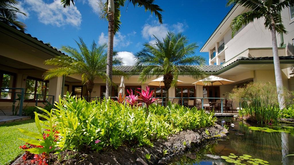 Kahala Nui Garden - Most Engaged Life Plan Community