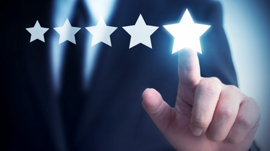 Five-Star Rating System Fails to Measure Engagement