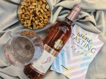 Diy Wine Tasting Card - Holliday Collective