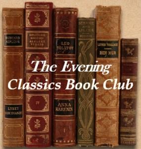 Classic Book Club image