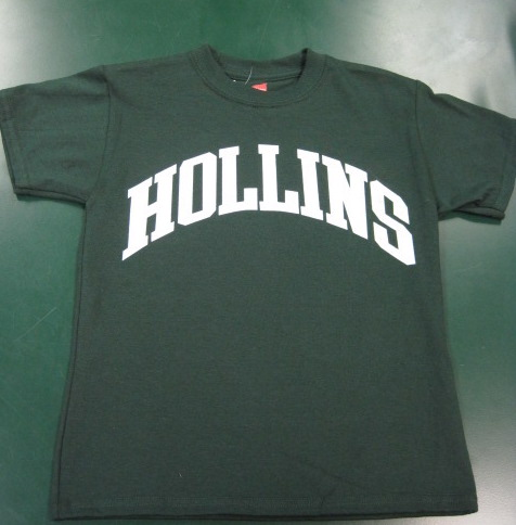 Youth Hollins T-shirt