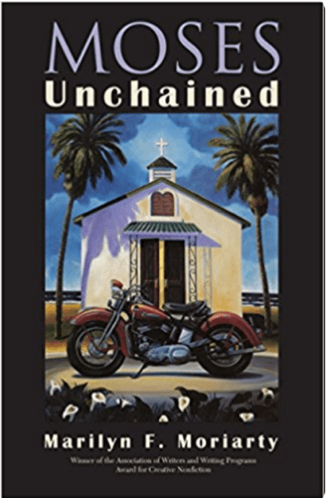 Moses Unchained – Hardcover