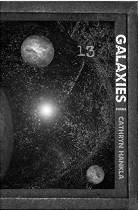 Galaxies: Poems