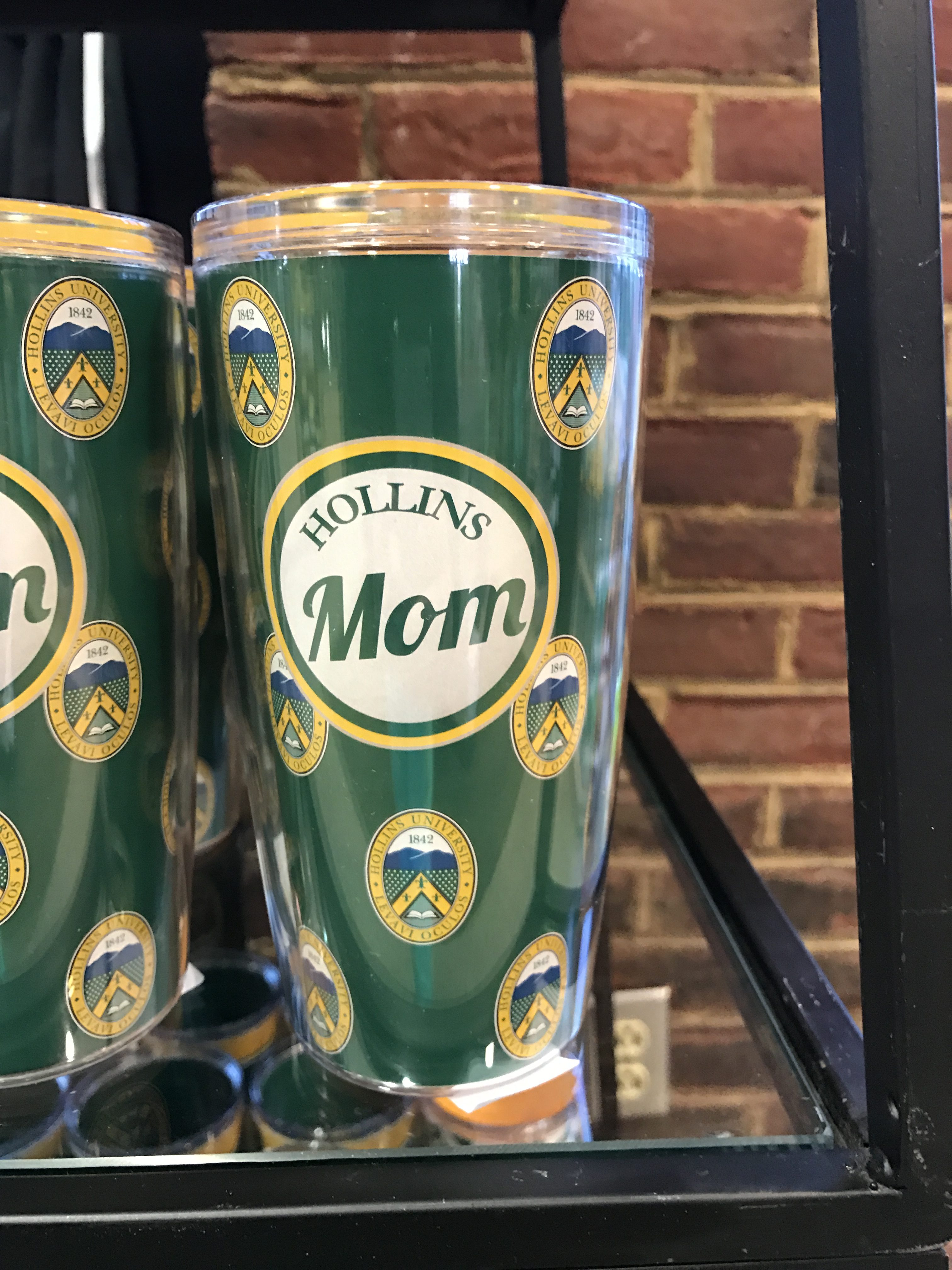 Signature 16 oz Mom Tumbler Seal
